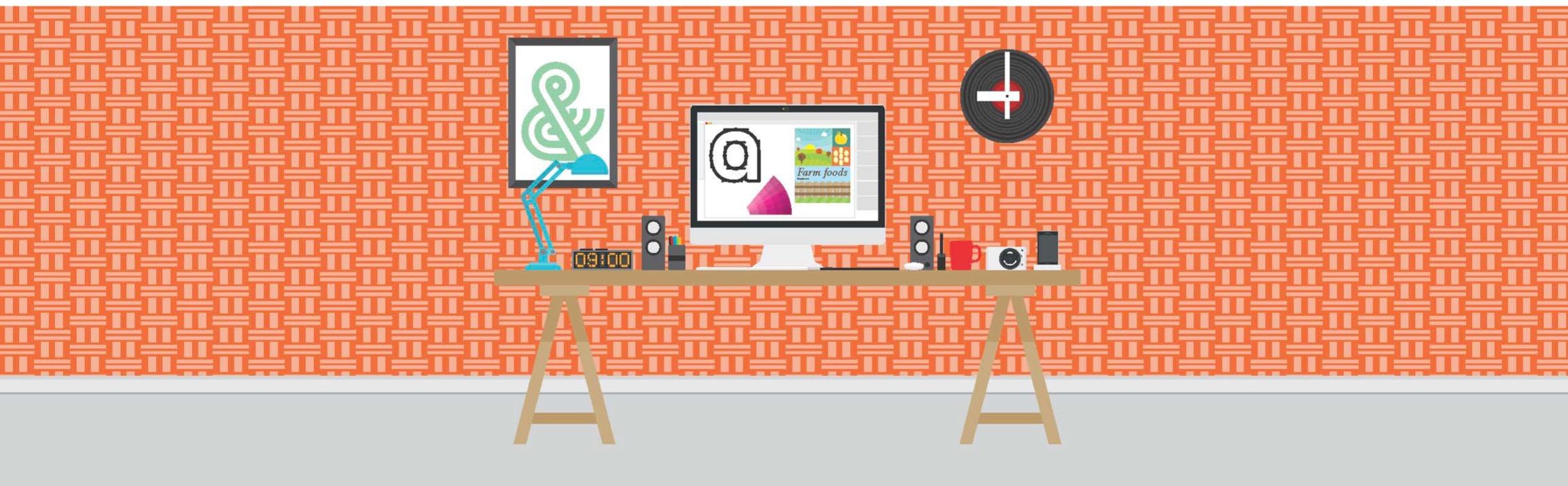 How to Create a Home